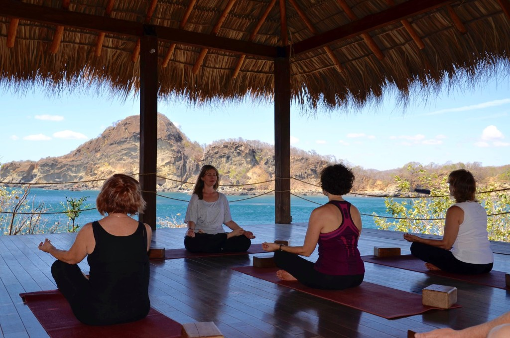 Retreats - Yoga