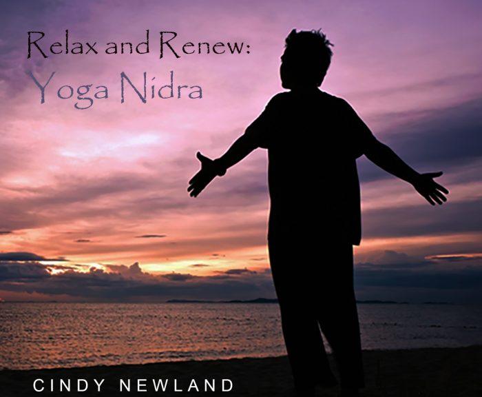 Meditation Mp3 - Yoga Nidra