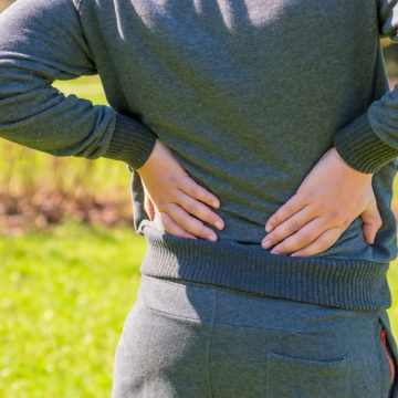 Blog - Are You In Pain?