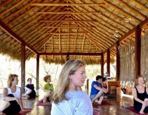 Blog - The Benefits of Yoga