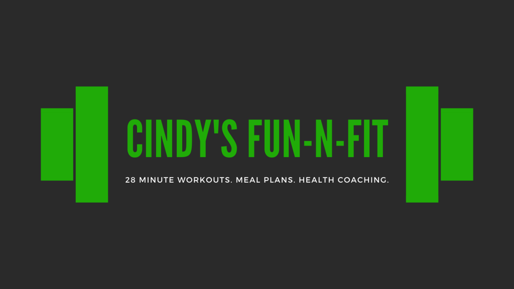 image of Cindy's Fun-N-Fit logo